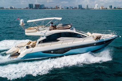 Azimut Yachts Cranchi 60 FLY for sale in United States of America for $1,190,000 (£910,698)