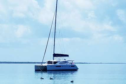 Lagoon Endless Options for charter in  from $13,230 / week