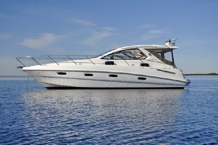Sealine SC38 for sale in France for €140,000 (£126,884)