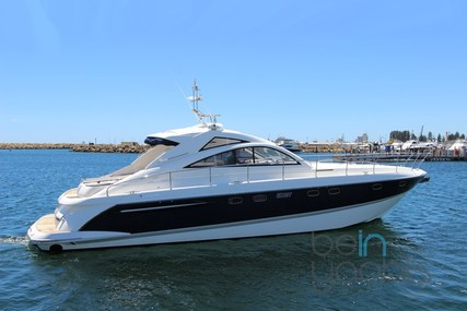 Fairline Targa 52 for sale in France for €310,000 (£282,532)