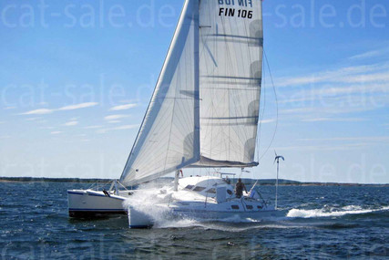 Outremer (FR) 40 for sale in Finland for €98,000 (£88,253)