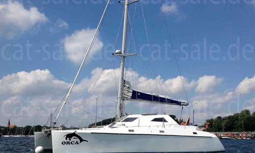 Image of Eigenbau Crowther 42 for sale in  for €129,000 (£116,206) Ostsee, Baltic,