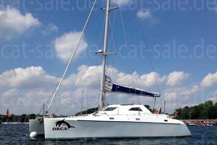 Eigenbau Crowther 42 for sale in  for €129,000 (£116,170)