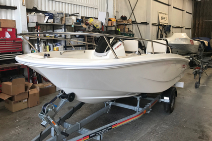 Boston Whaler 130 SUPERSPORT for sale in United Kingdom for £15,500