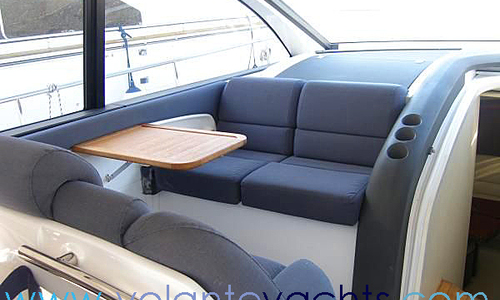 Image of Fairline Targa 62 for sale in Montenegro for €349,000 (£310,368) Montenegro