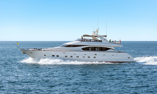 Image of Fipa Maiora 26 for sale in France for €640,000 (£551,220) France