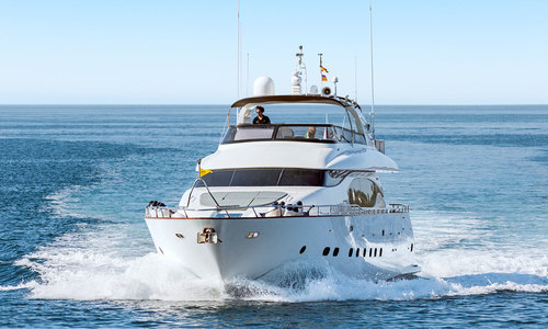 Image of Fipa Maiora 26 for sale in France for €640,000 (£545,052) France