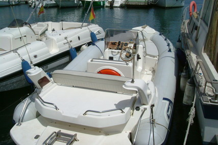Marlin 20 EFB for sale in Spain for €17,995 (£16,423)