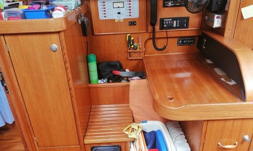 Image of Jeanneau SUN ODYSSEY 33.1 for sale in Spain for €36,000 (£32,999) Torrevieja, Spain