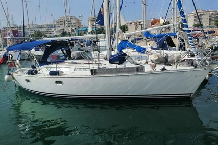 Jeanneau SUN ODYSSEY 33.1 for sale in Spain for €36,000 (£32,810)