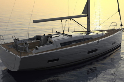 Dufour Yachts 390 for charter in Estonia from €2,400 / week