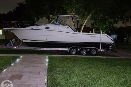 Pursuit 3070 Offshore for sale in United States of America for $99,000 (£77,717)