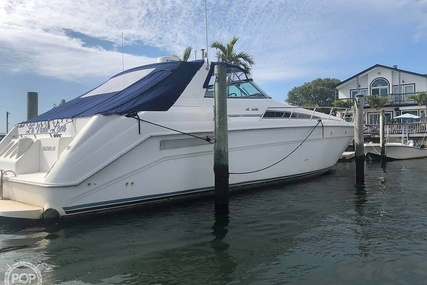 Sea Ray 500 Sundancer for sale in United States of America for $97,800 (£74,668)