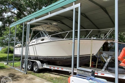 Albemarle 280 Express Fisherman for sale in United States of America for $61,995 (£46,590)