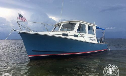 Image of Eastern 27 Islander for sale in United States of America for $139,000 (£106,123) New Port Richey, Florida, United States of America
