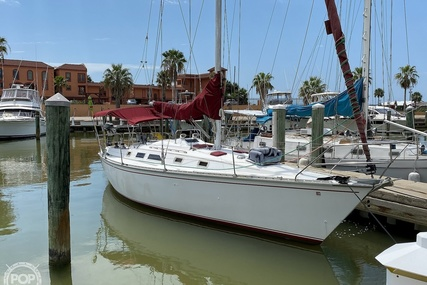 Hunter 34 for sale in United States of America for $26,750 (£20,472)