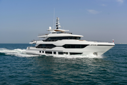 Majesty 120 for sale in Spain for $13,500,000 (£9,920,489)