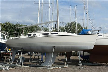X-Yachts X-332 for sale in United Kingdom for £64,950