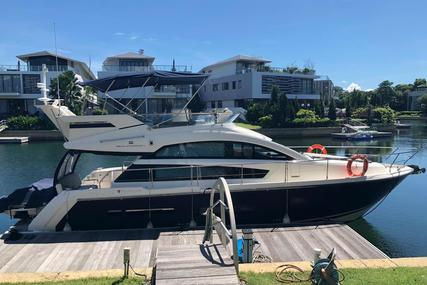 Fairline Squadron 42 for sale in Singapore for $350,000 (£272,405)