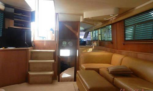 Image of Hatteras 48 Cockpit Motor Yacht for sale in United Kingdom for £134,950 Ramsgate, United Kingdom
