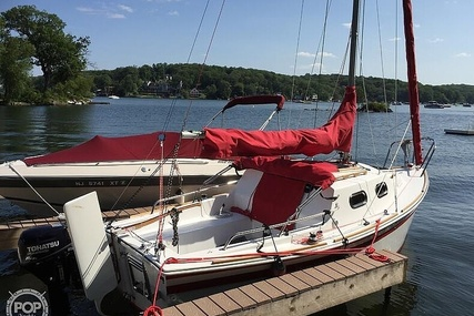 International Voyager 20 for sale in United States of America for $27,800 (£21,313)
