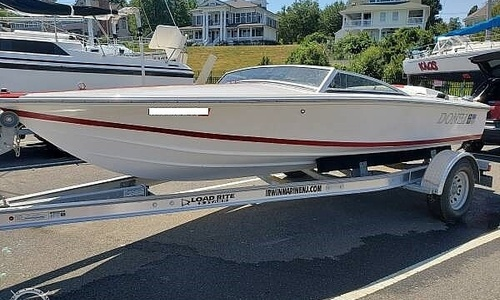 Image of Donzi 18 Classic for sale in United States of America for $25,900 (£20,126) Atlantic Highlands, New Jersey, United States of America