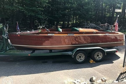 Chris-Craft Model 100 for sale in United States of America for $40,000 (£28,391)