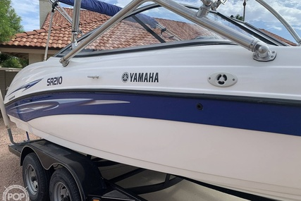 Yamaha SR210 for sale in United States of America for $21,500 (£16,492)