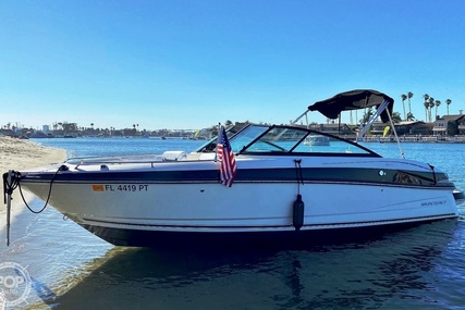 Monterey 264 for sale in United States of America for $62,000 (£47,510)
