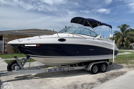 Sea Ray 240 Sundancer for sale in United States of America for $45,000 (£32,643)