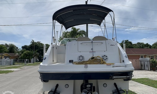 Image of Sea Ray 240 Sundancer for sale in United States of America for $38,000 (£27,289) Miami, Florida, United States of America