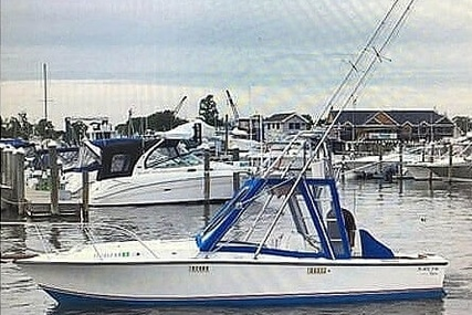 Blackfin 25 for sale in United States of America for $29,000 (£20,752)