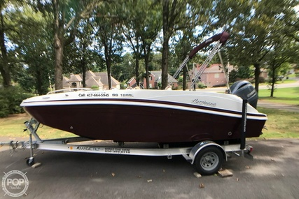 Hurricane 192RL for sale in United States of America for $39,000 (£30,470)
