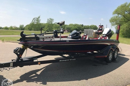 Ranger Boats Z520c for sale in United States of America for $44,000 (£34,065)