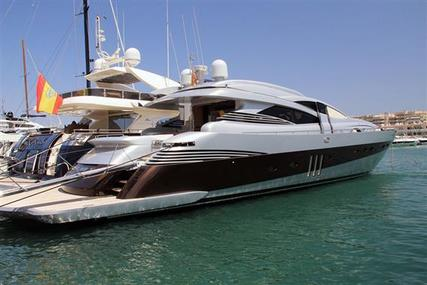 Pershing 90' for sale in Spain for €2,950,000 (£2,656,605)