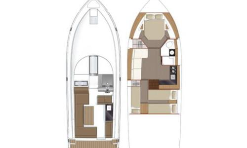 Image of Sealine SC35 for sale in United Kingdom for £149,950 Reading, United Kingdom