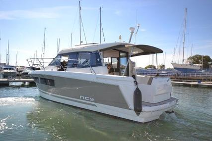 Jeanneau NC 9 for sale in United Kingdom for £124,995