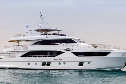 Majesty 110 (NEW) for sale in United Arab Emirates for €9,076,600 (£8,089,589)
