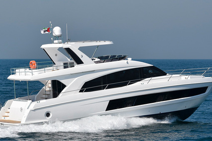 Majesty 62 (Demo) for sale in United Arab Emirates for €1,275,000 (£1,151,782)