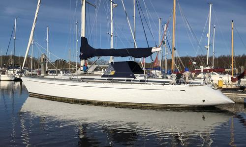 Image of Grand Soleil 50 for sale in United Kingdom for £129,500 Beaulieu, Hampshire, , United Kingdom