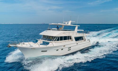 Image of Hampton 658 Endurance LRC for sale in United States of America for P.O.A. Fort Lauderdale, FL, United States of America