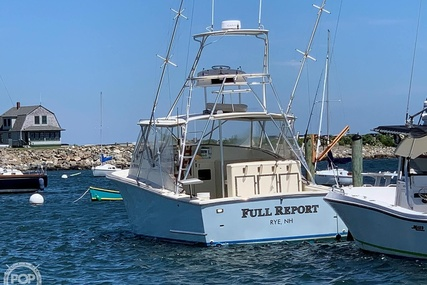 Egg Harbor 36 for sale in United States of America for $32,500 (£25,199)