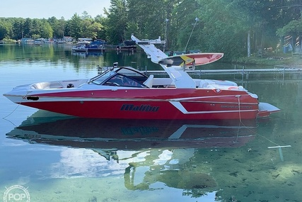 Malibu Wakesetter 22 MXZ for sale in United States of America for $110,000 (£78,775)