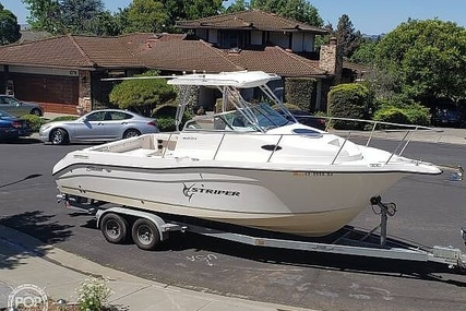 Seaswirl 2601 for sale in United States of America for $42,300 (£32,233)