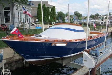Chris-Craft Cavalier Cutlass 22' for sale in United States of America for $38,900 (£27,720)