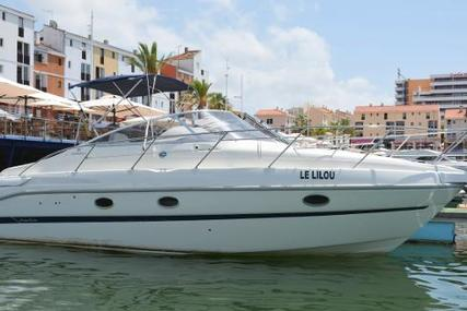 Cranchi Zaffiro 28 for sale in Portugal for €45,000 (£41,259)