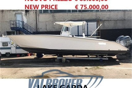 Cape Horn 36 T offshore for sale in Italy for €75,000 (£68,494)