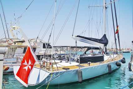 MAG SAILING FRANCE JFA YACHTS 90 for sale in Spain for €1,500,000 (£1,359,471)