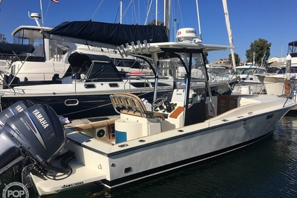 Blackfin 27 Fisherman for sale in United States of America for $59,500 (£45,881)