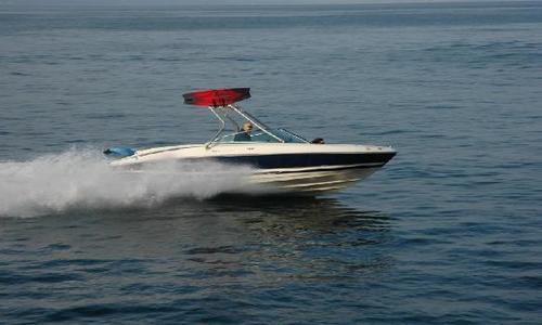 Image of Monterey 198 LS for sale in United Kingdom for £9,450 Plymouth, United Kingdom